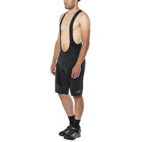 GORE WEAR C7 Pro 2in1 Bib Shorts Men black